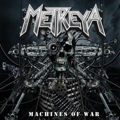 Metreya, Machines of War EP