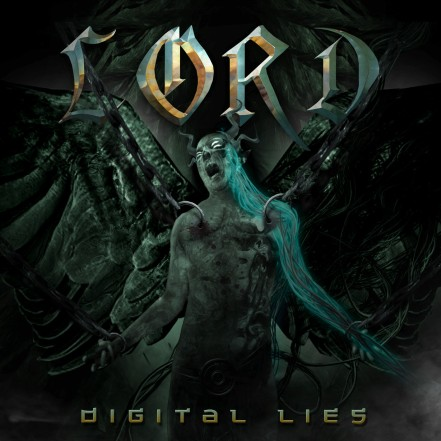 LORD - Digital Lies OUT NOW!!
