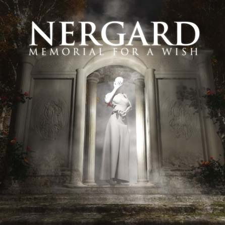 Nergard - Memorial For A Wish - BP032 - 2013